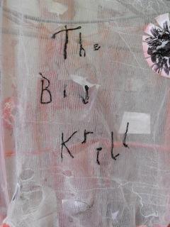 The Big Krill