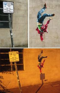 online image of inspiring graffiti art