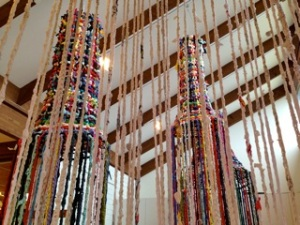 9 Knitted Narrabans