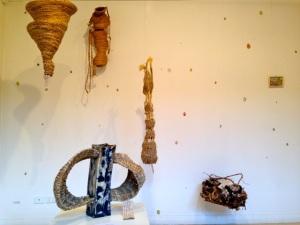 Cherree Densley Woven Object