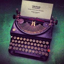 typewriteryes